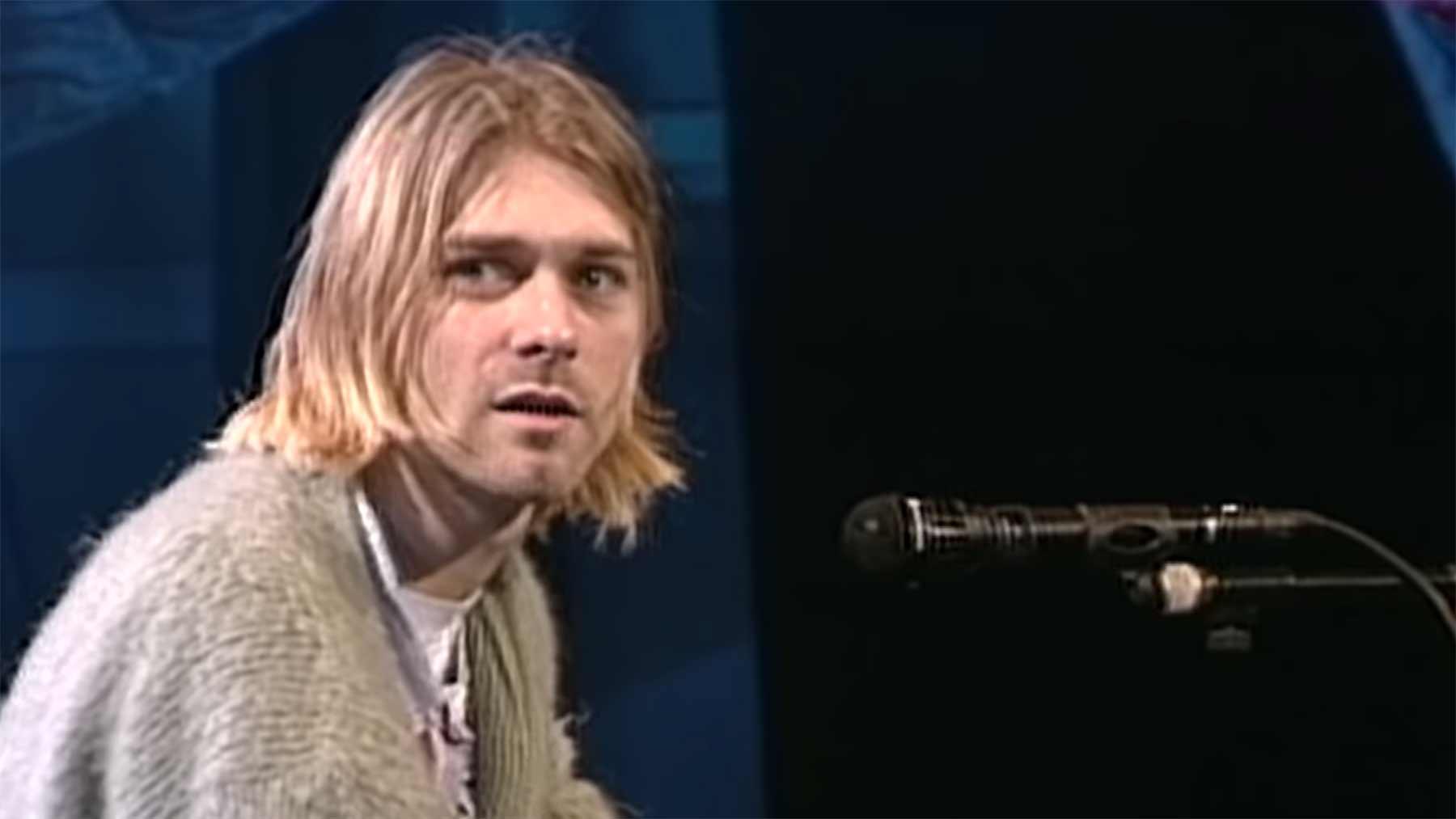 Nirvana: Aufnahmen zu den MTV Unplugged-Proben 1993 nirvana-mtv-unplugged-probeaufnahmen