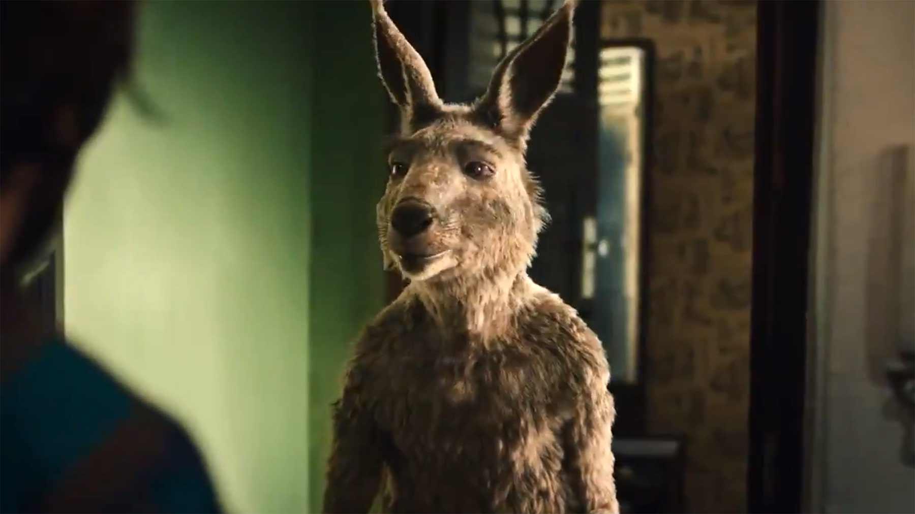 """Erster Trailer zum Film """"Die Känguru Chroniken"""" von Marc-Uwe Kling"""