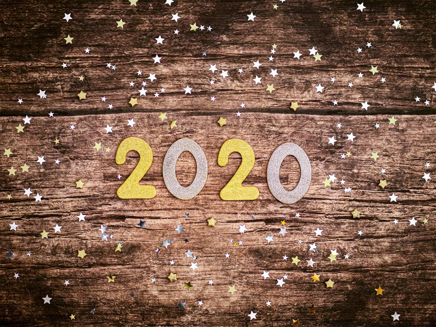 Meine Neujahrsgedanken