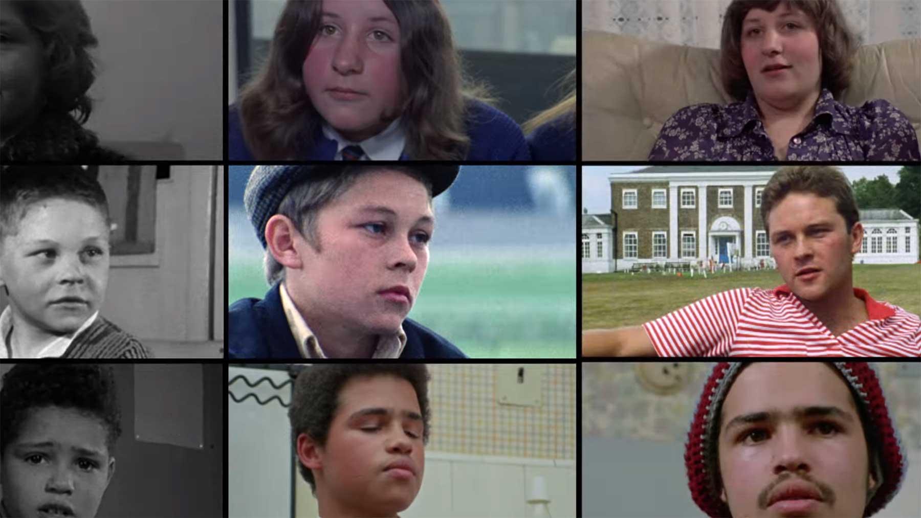 """Doku """"63 Up"""" zeigt Briten vom 7. bis 63. Lebensjahr 63-up-dokumentation-trailer"""