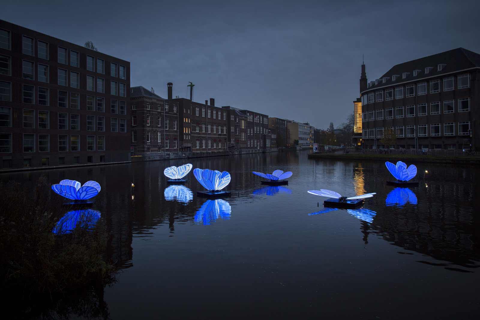 Die Highlights vom Amsterdam Light Festival 2019 Amsterdam-Light-Festival-2019_07