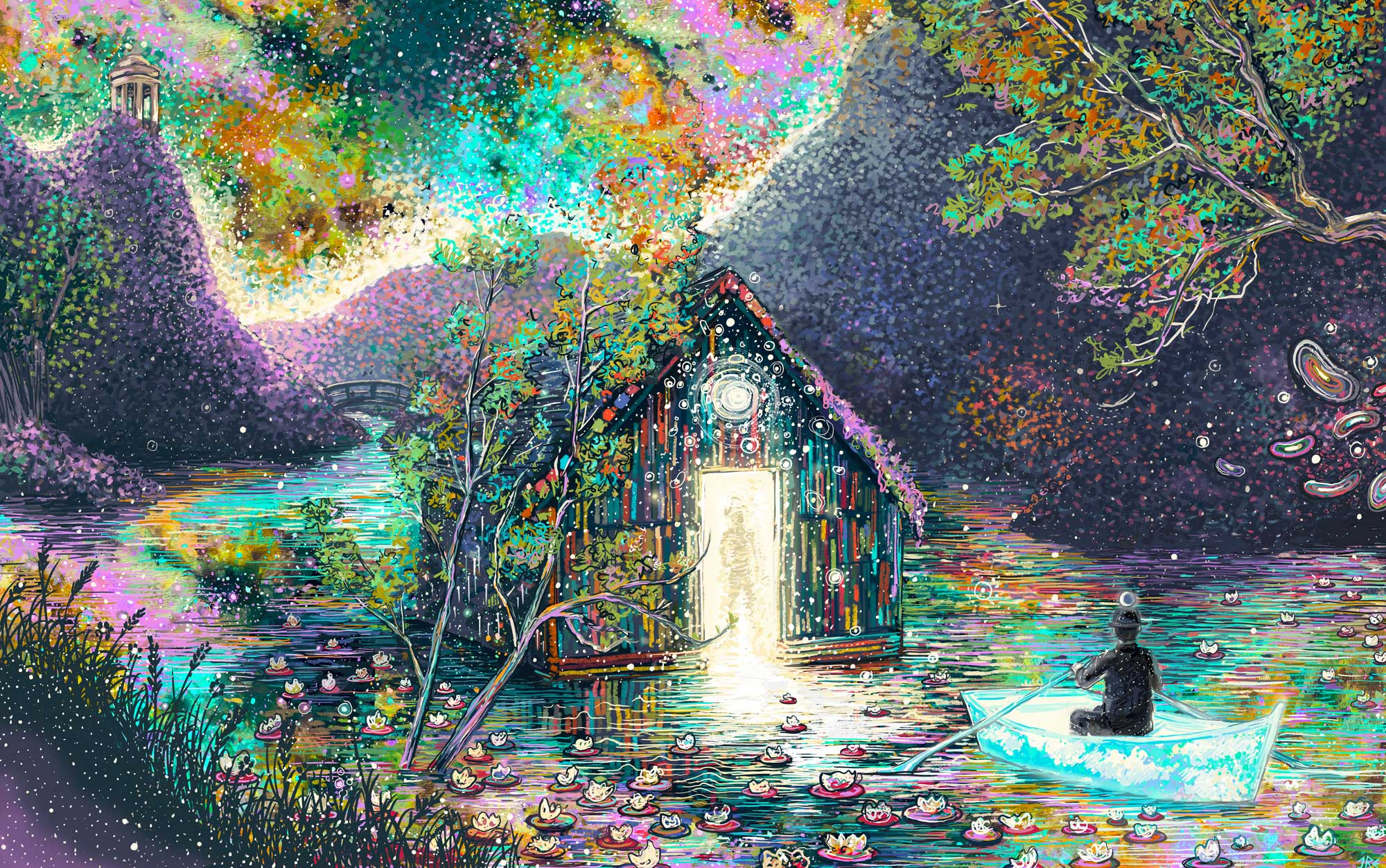 Malerei: James R. Eads James-R-Eads-paintings_03