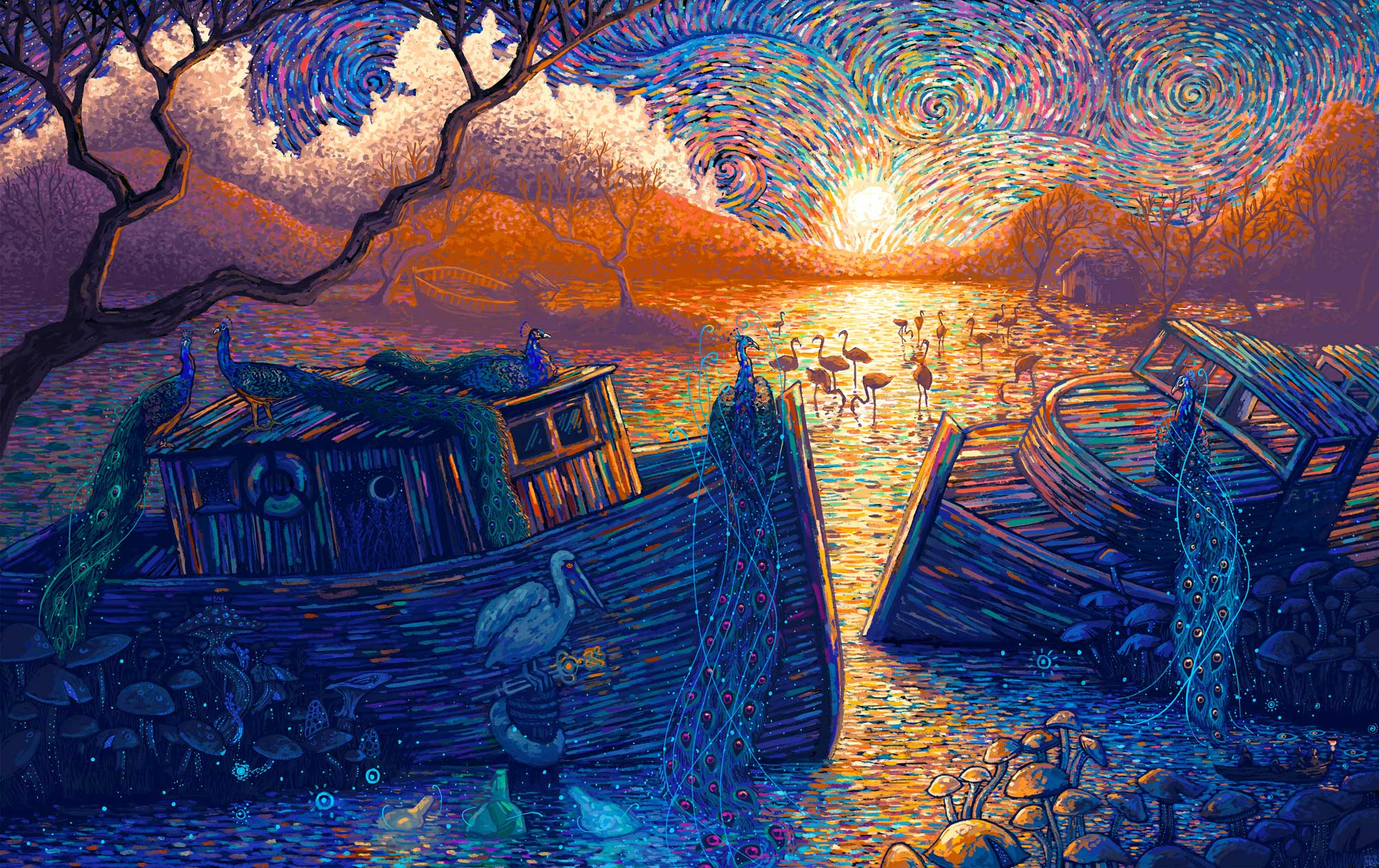 Malerei: James R. Eads James-R-Eads-paintings_04