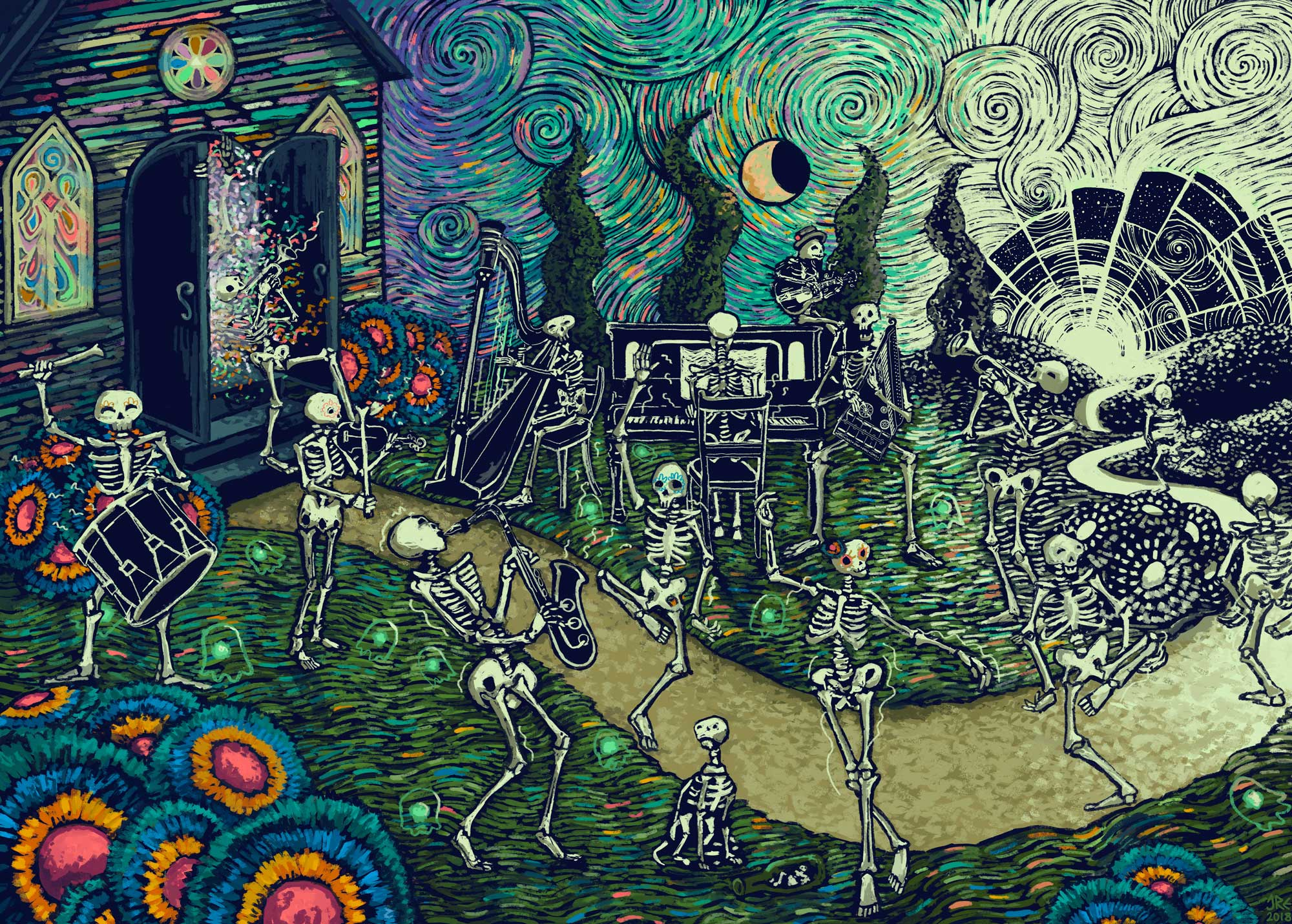 Malerei: James R. Eads James-R-Eads-paintings_05