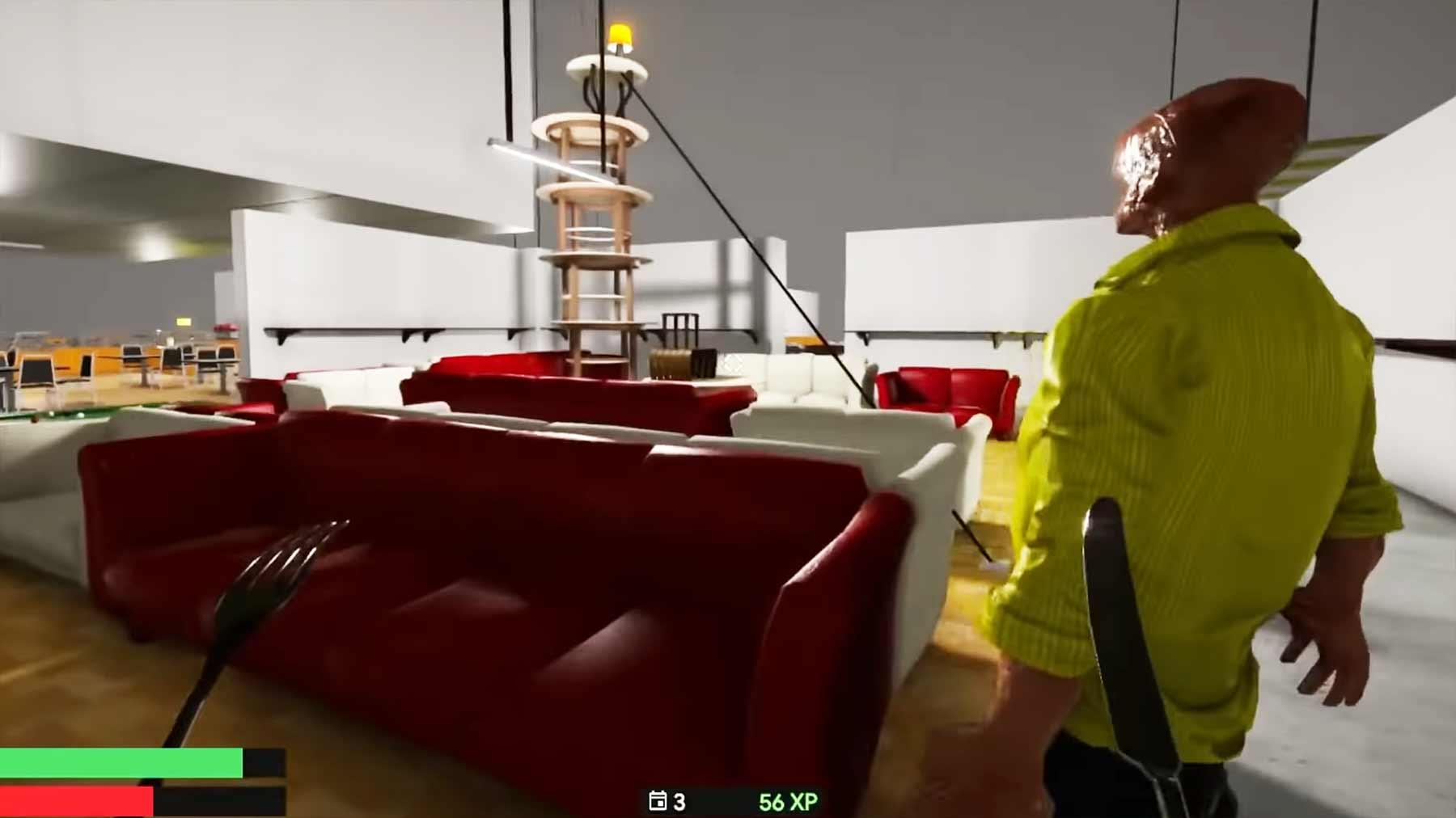 "IKEA-Survival-Simulator ""SCP-3008"" SCP-3008-IKEA-Survival-simulator"