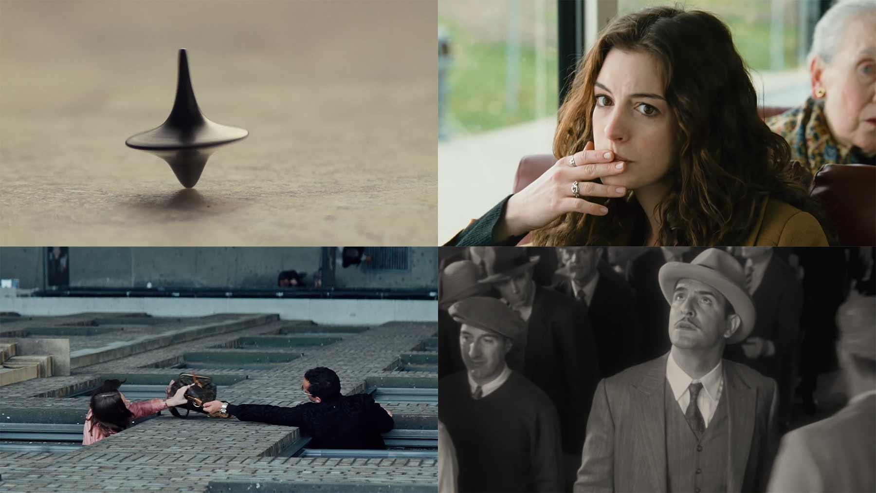 Die besten Filme des Jahrzehnts im Mashup-Trailer