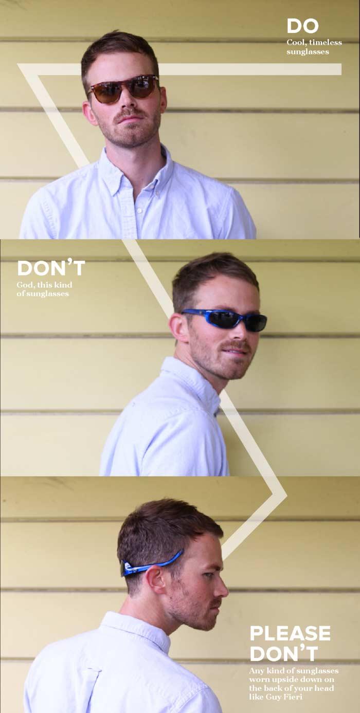 """Die Dos, Don'ts und """"Oh God, Please Don'ts"""" der Männer-Fashion dos-donts-please-donts-fashion_05"""