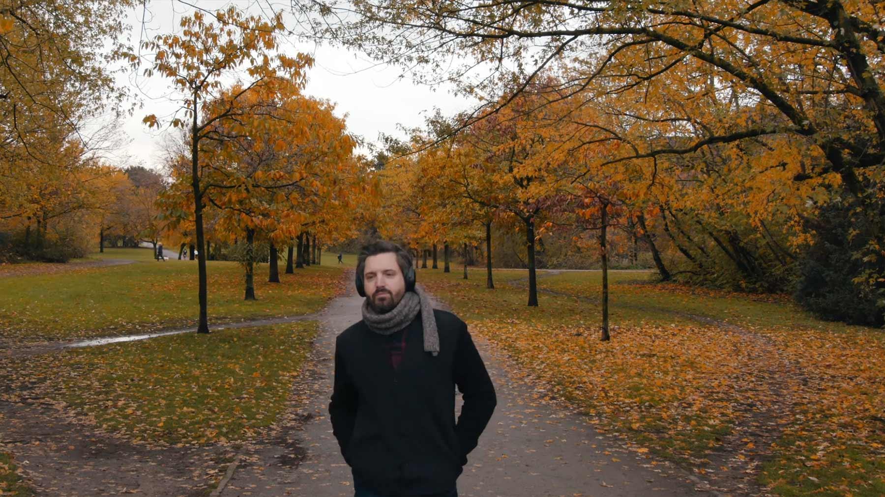 Experiment: Eine Woche nur zu Fuß gehen experiment-eine-woche-nur-laufen