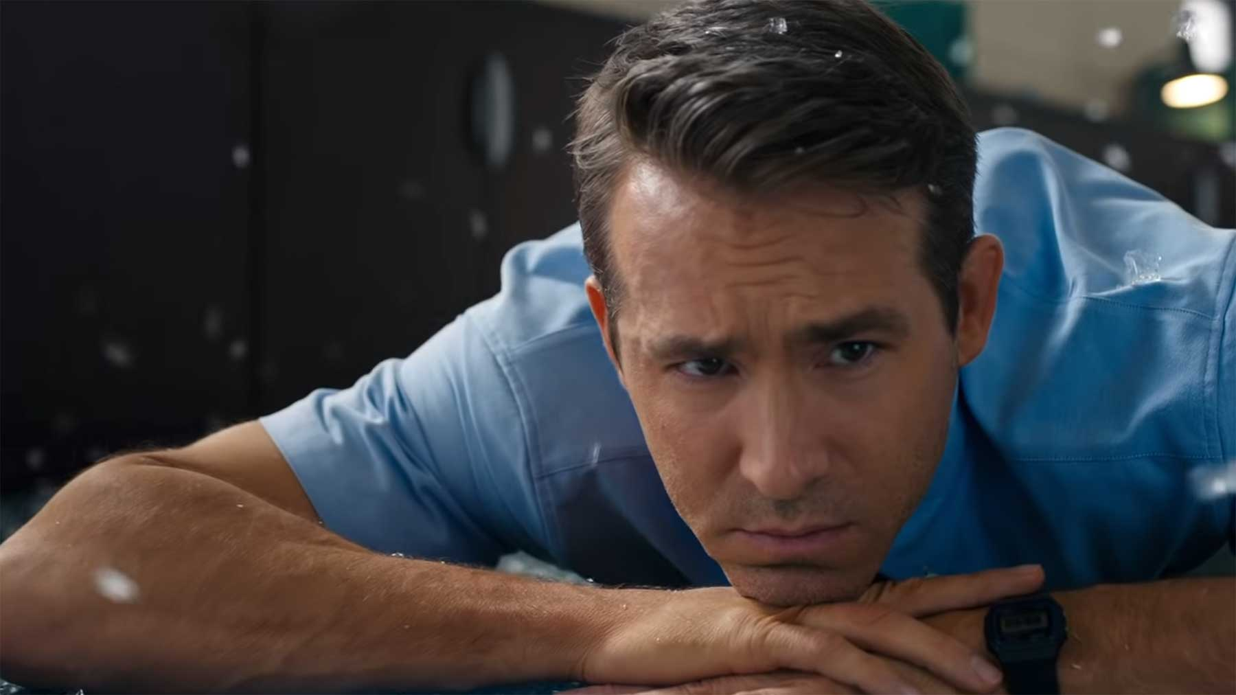 "Trailer: ""Free Guy"" mit Ryan Reynolds"