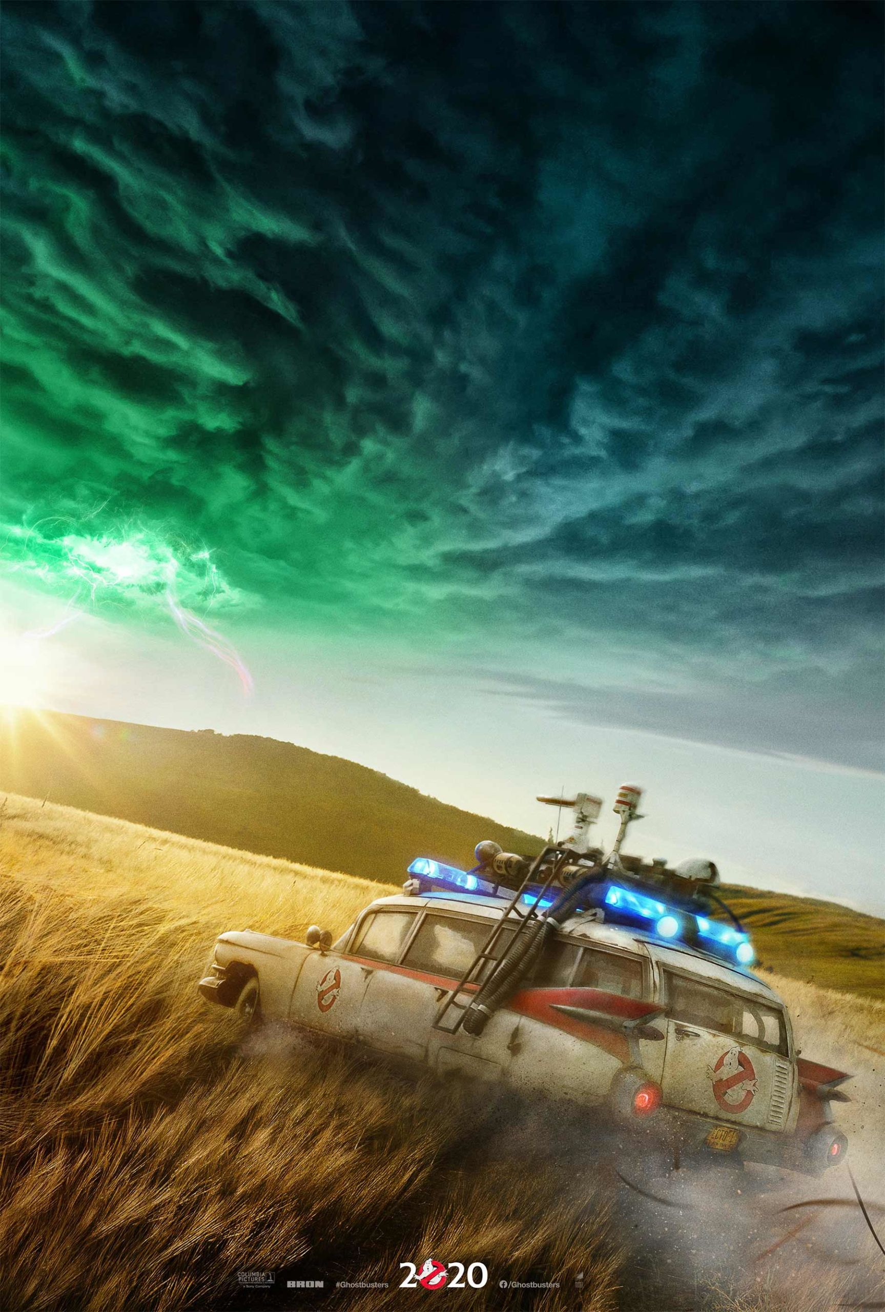 """Trailer zum neuen Film """"Ghostbusters: Afterlife"""" ghostbusters-afterlife-poster-scaled"""