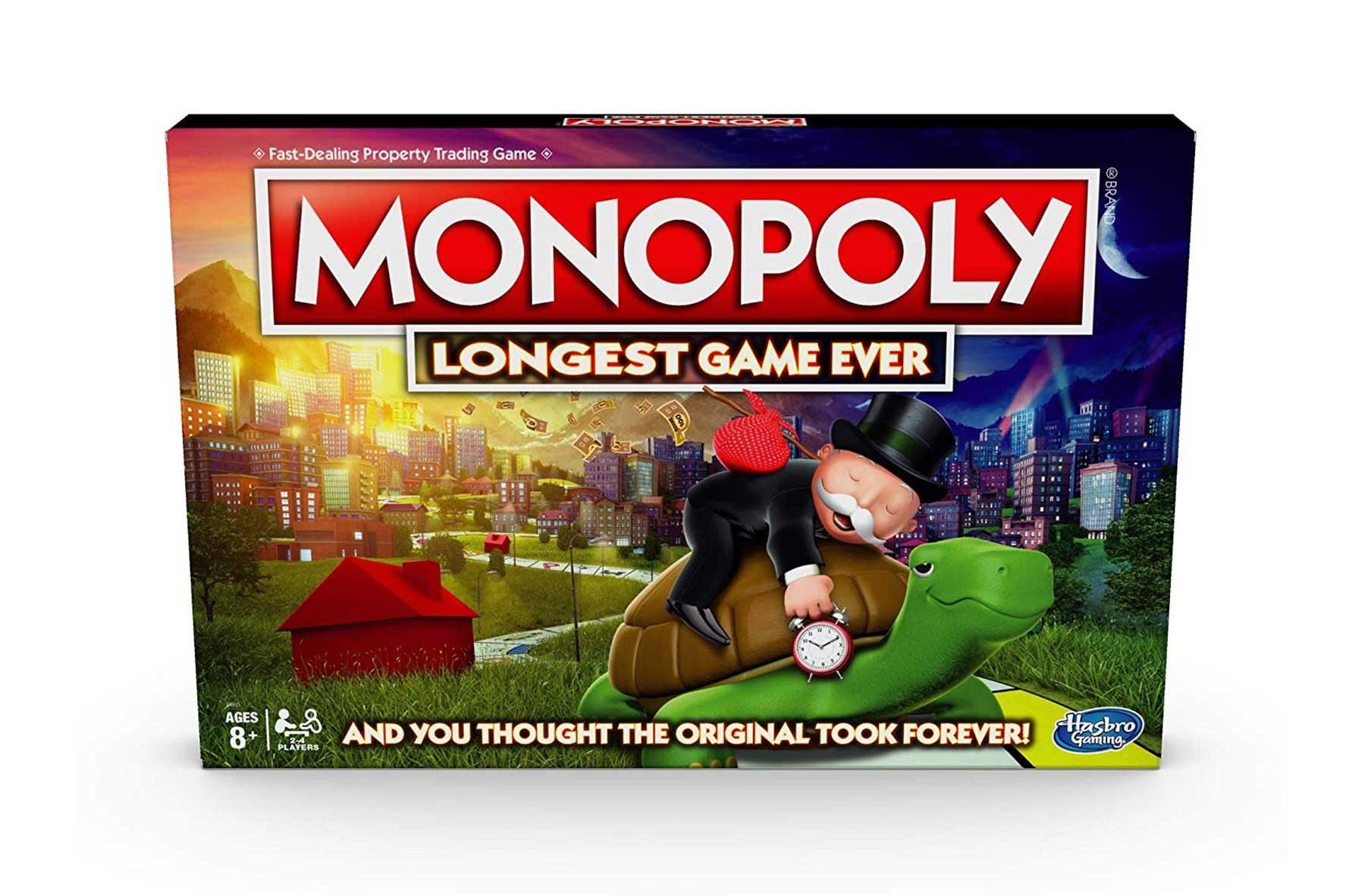 """Das längste Monopoly-Spiel der Welt: """"Longest Game Ever"""" monopoly-longest-game-ever_01"""