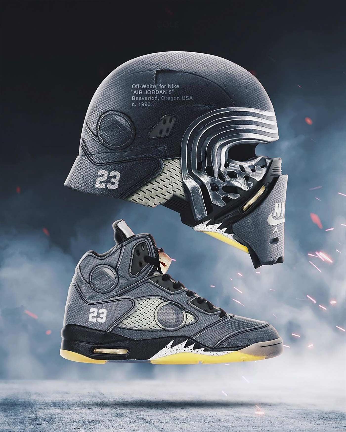 Popkultur-Sneaker von Jeff Cole popkultursneaker-jeff-cole_02