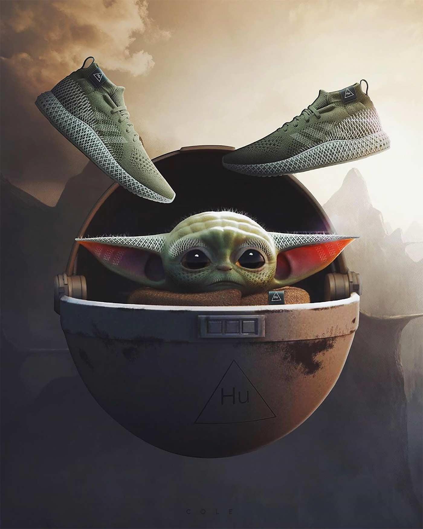 Popkultur-Sneaker von Jeff Cole popkultursneaker-jeff-cole_03