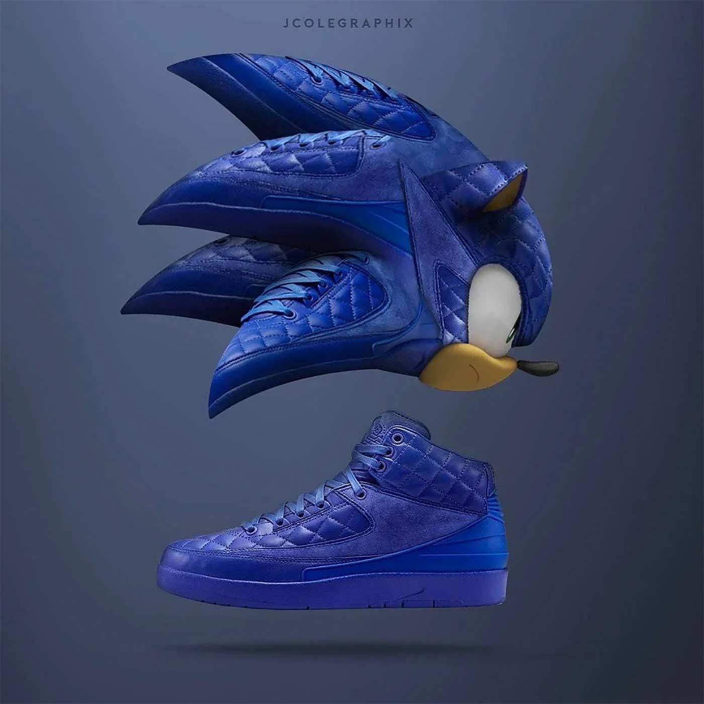 Popkultur-Sneaker von Jeff Cole popkultursneaker-jeff-cole_07