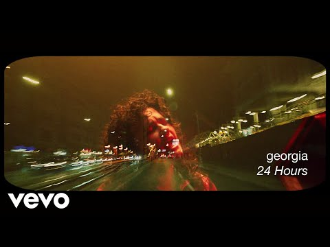 "Musikvideos: Georgia – ""24 Hours"" / ""Feel It"""