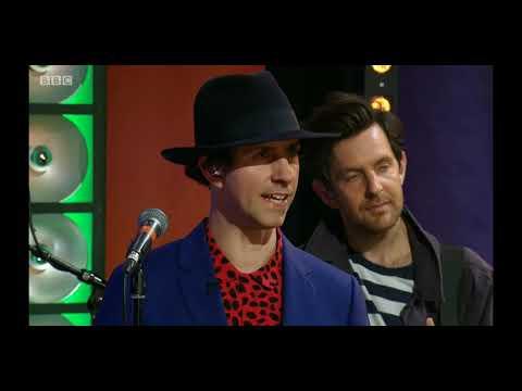 """Maxïmo Park in britischer Kinder-Sendung """"YolanDa's Band Jam"""""""