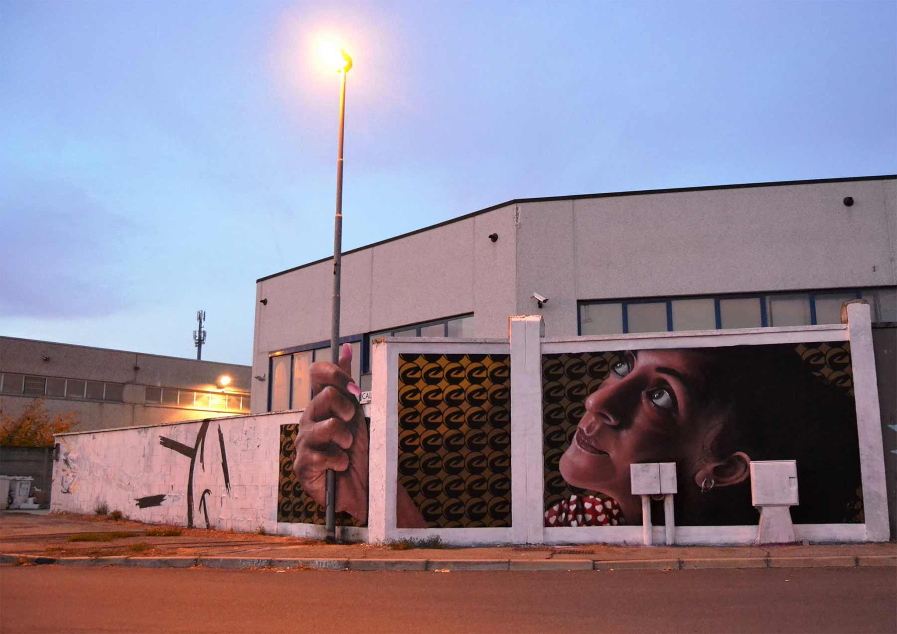 """3D-Street Art von Caiffa """"Cheone"""" Cosimo Cosimo-Cheone-Caiffa-street-art_02"""