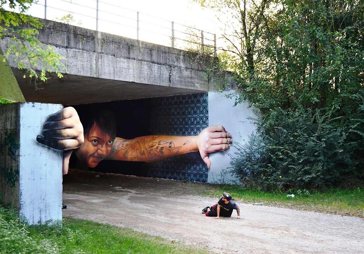 """3D-Street Art von Caiffa """"Cheone"""" Cosimo Cosimo-Cheone-Caiffa-street-art_04"""