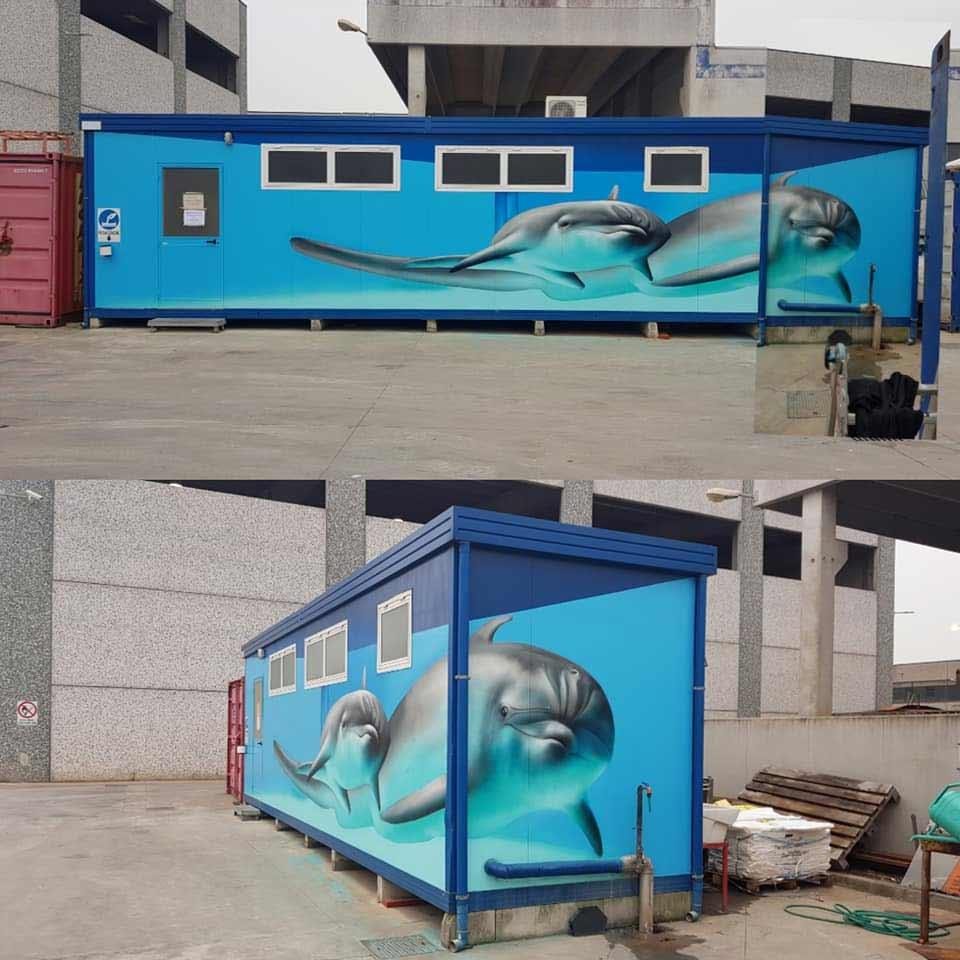 """3D-Street Art von Caiffa """"Cheone"""" Cosimo Cosimo-Cheone-Caiffa-street-art_09"""