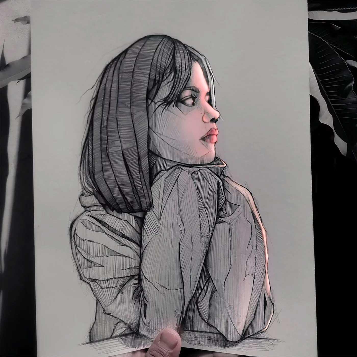 Zeichnungen von Enrique Bernal Enrique-Bernal-lichtzeichnungen_09