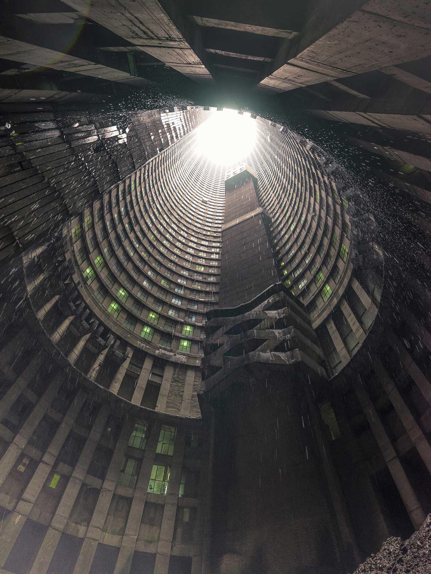 Architektur-Fotografie: Gareth Pon