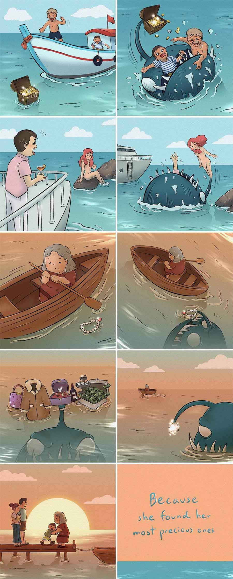 Intensive Webcomic-Geschichten von Tum Natakorn Ulit Tum-Natakorn-Ulit-webcomics_05