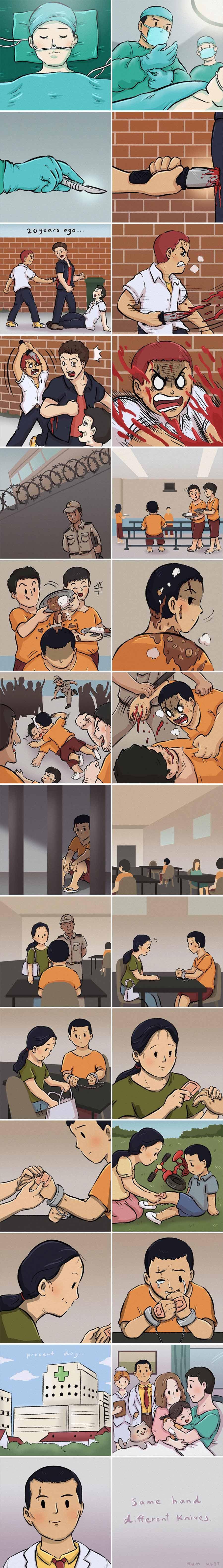 Intensive Webcomic-Geschichten von Tum Natakorn Ulit Tum-Natakorn-Ulit-webcomics_08