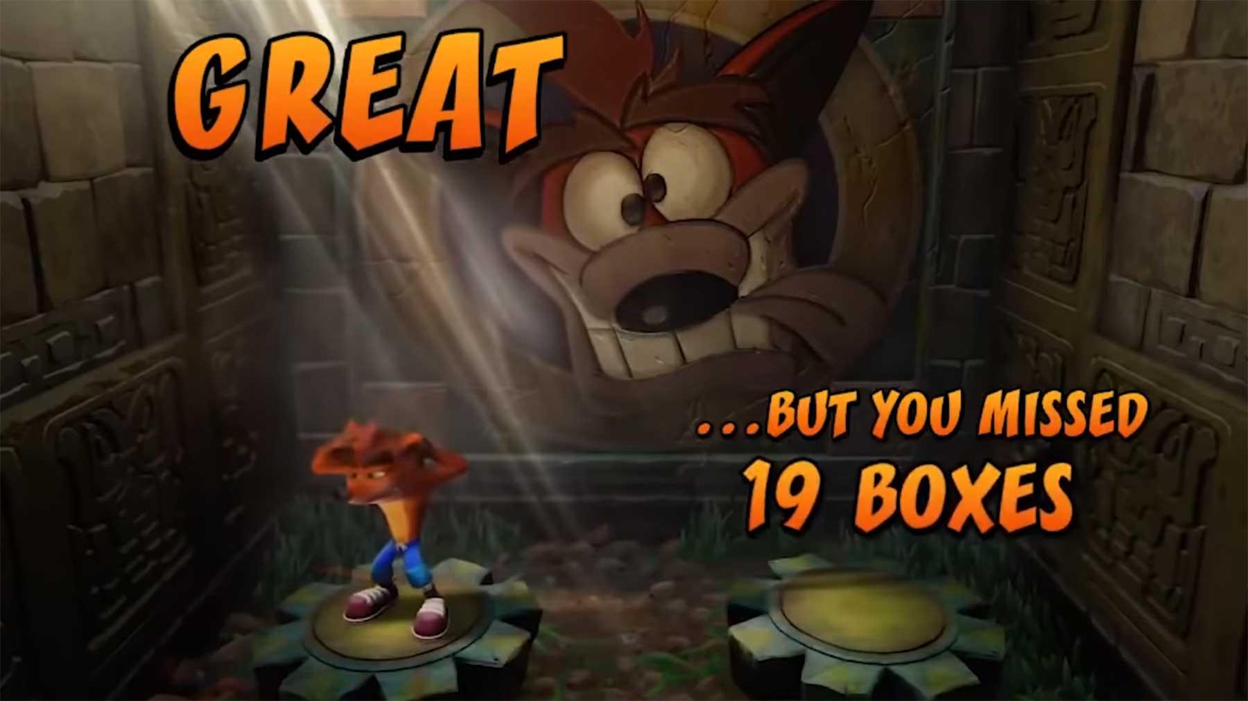 """""""Crash Bandicoot""""-Entwickler kommentieren Speedrun zu ihrem Spiel"""