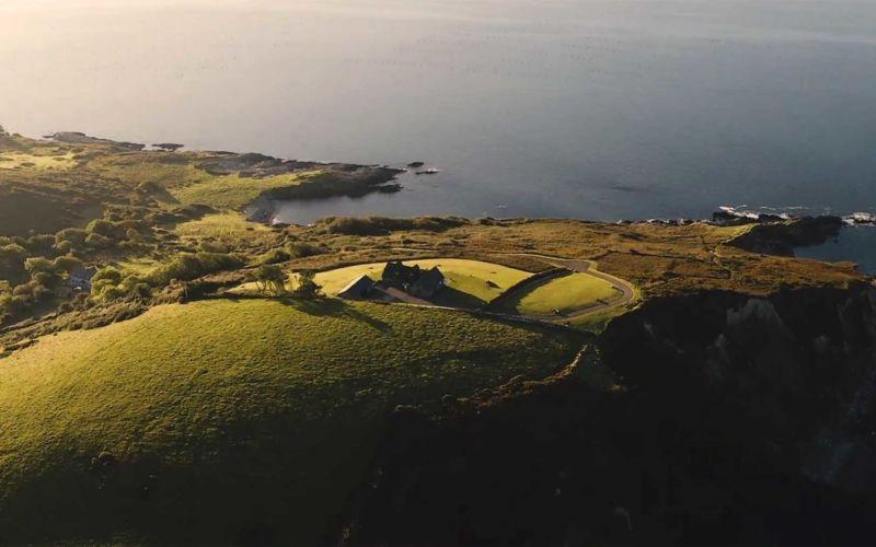 Videoreisebericht: 2 Wochen Irland