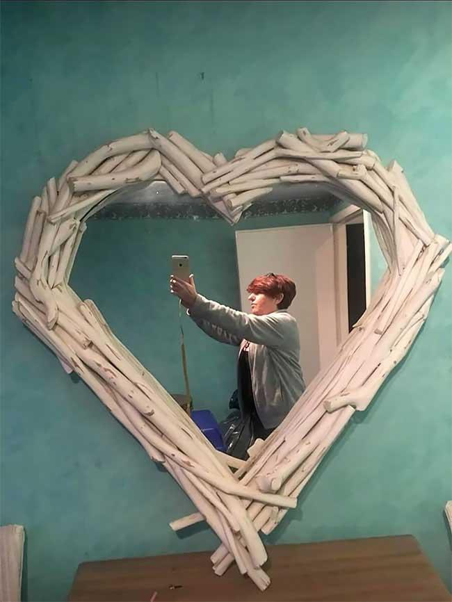 So skurril fotografieren Leute ihre verkäuflichen Spiegel spiegel-zu-verkaufen-artikelbild-skurril_09