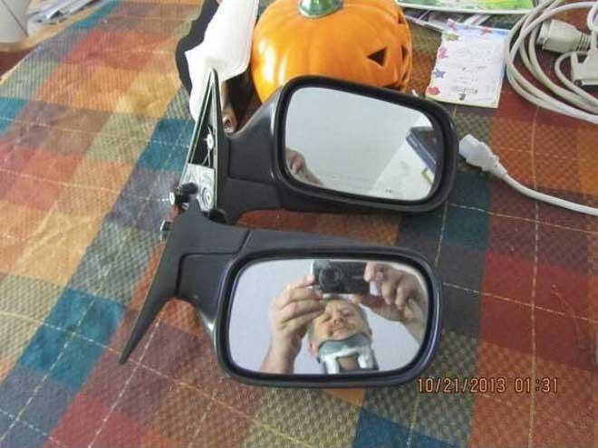 So skurril fotografieren Leute ihre verkäuflichen Spiegel spiegel-zu-verkaufen-artikelbild-skurril_11
