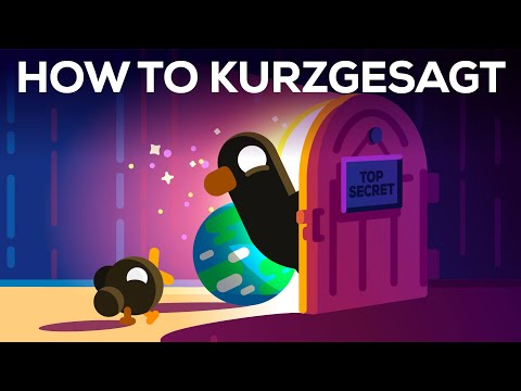 Making of der Kurzgesagt-Videos