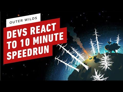 """""""Outer Wilds""""-Entwickler reagieren auf Speedrun zu ihrem Spiel"""