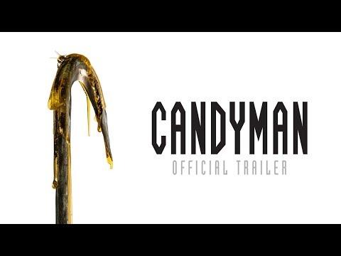 "Filmtrailer: ""Candyman"" (2020)"