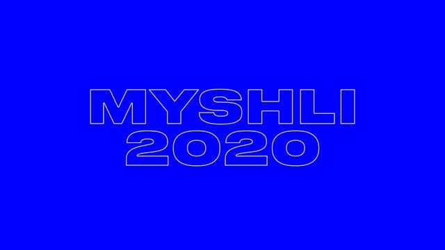 VFX Showreel: MYSHLI 2020