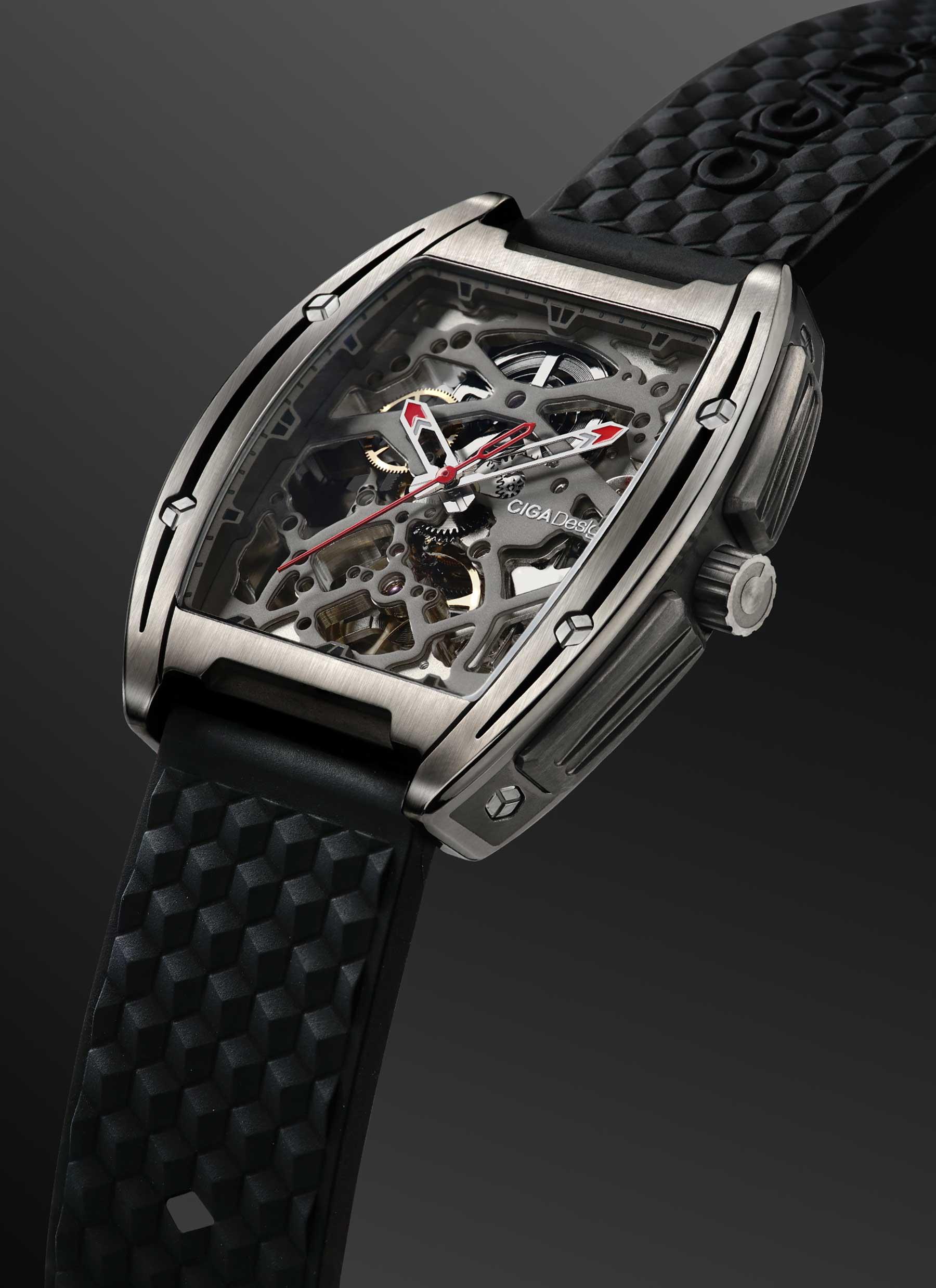 Starkes Design: CIGA Design Z-Series mechanische Titan-Armbanduhr CIGA-Design-Z-Series-armbanduhr-crowdfunding_02