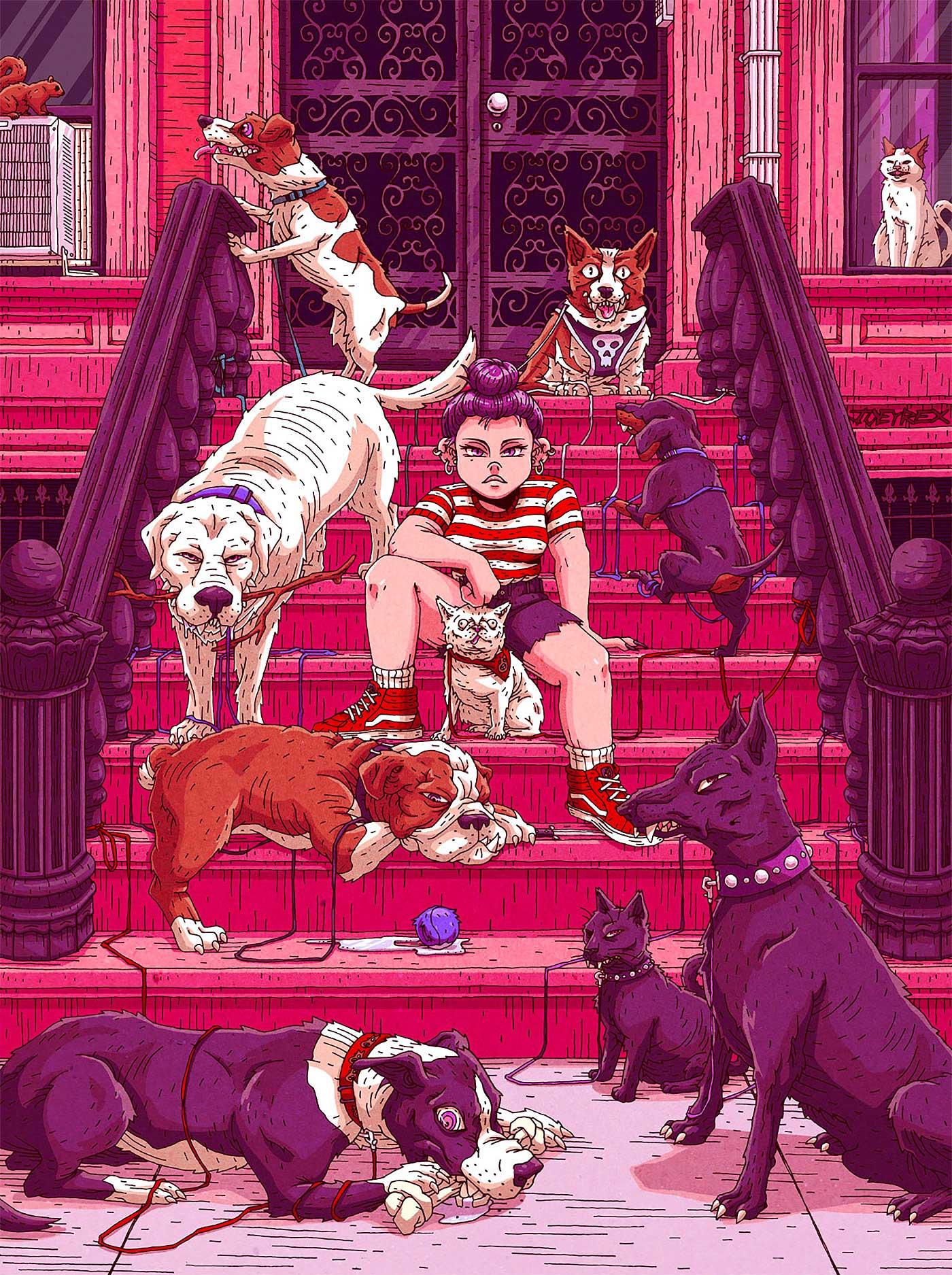 Illustration: Joey Rex Cardenas Joey-Rex-Cardenas_illustration_04