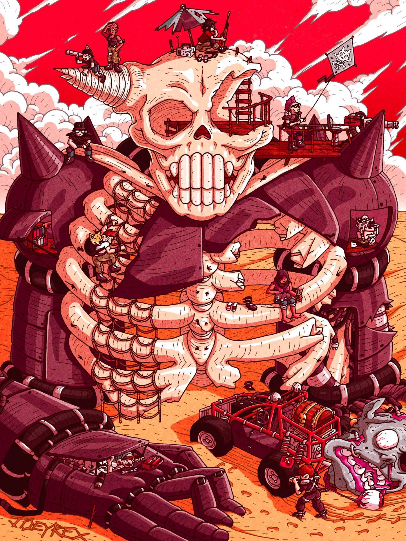 Illustration: Joey Rex Cardenas Joey-Rex-Cardenas_illustration_05