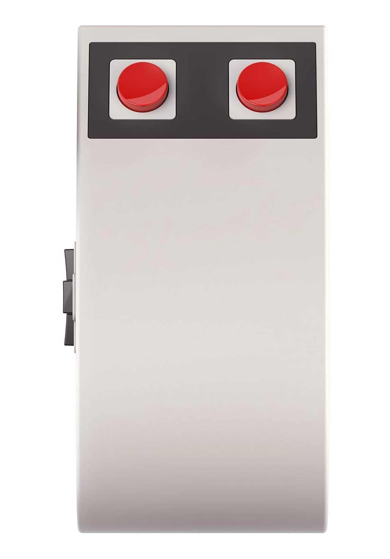 Computermaus im NES-Controller-Look NES-controller-computermaus_02