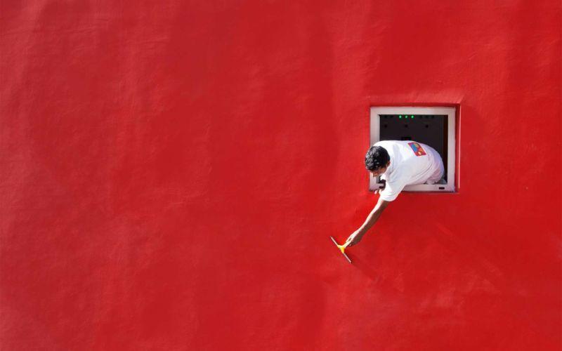 Fotografie: Serge Najjar