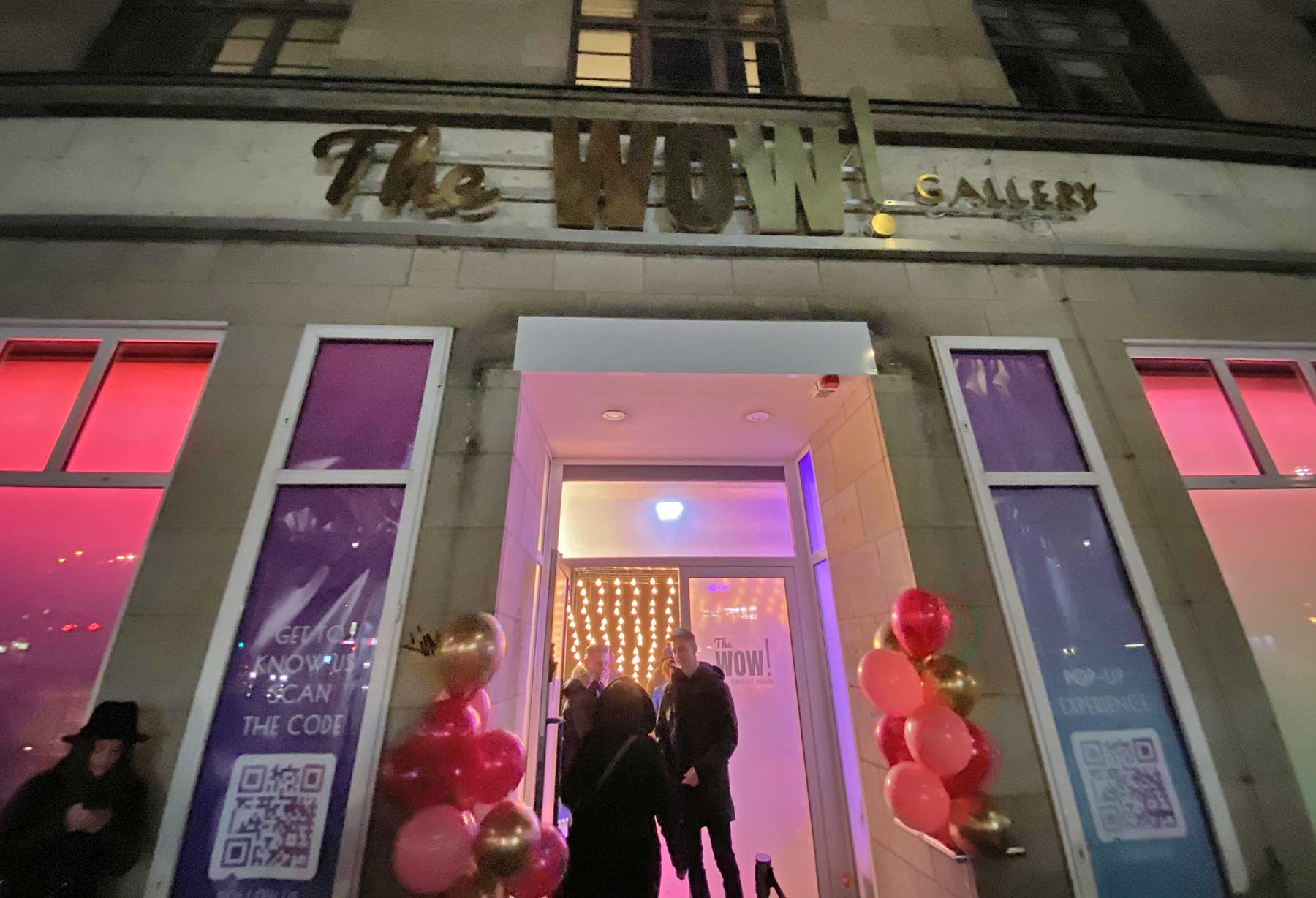 "Instagram-Pop-up-Museum ""The WOW! Gallery Berlin"" hat eröffnet The-WOW-gallery-berlin-instagram-museum_03"