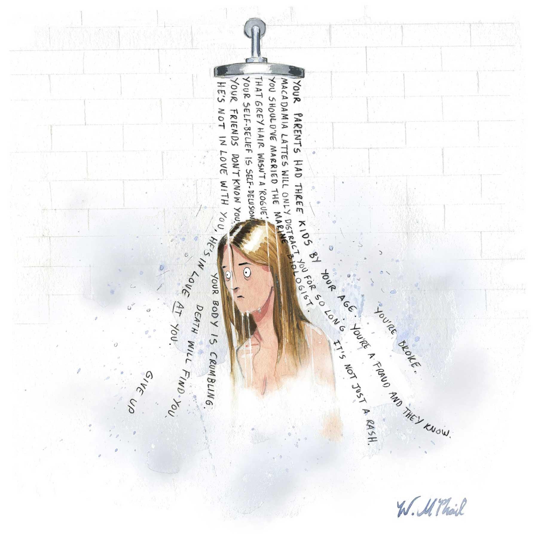 """Cartoons von Will McPhail für """"The New Yorker"""" Will-McPhail-cartoons-the-new-yorker_03"""