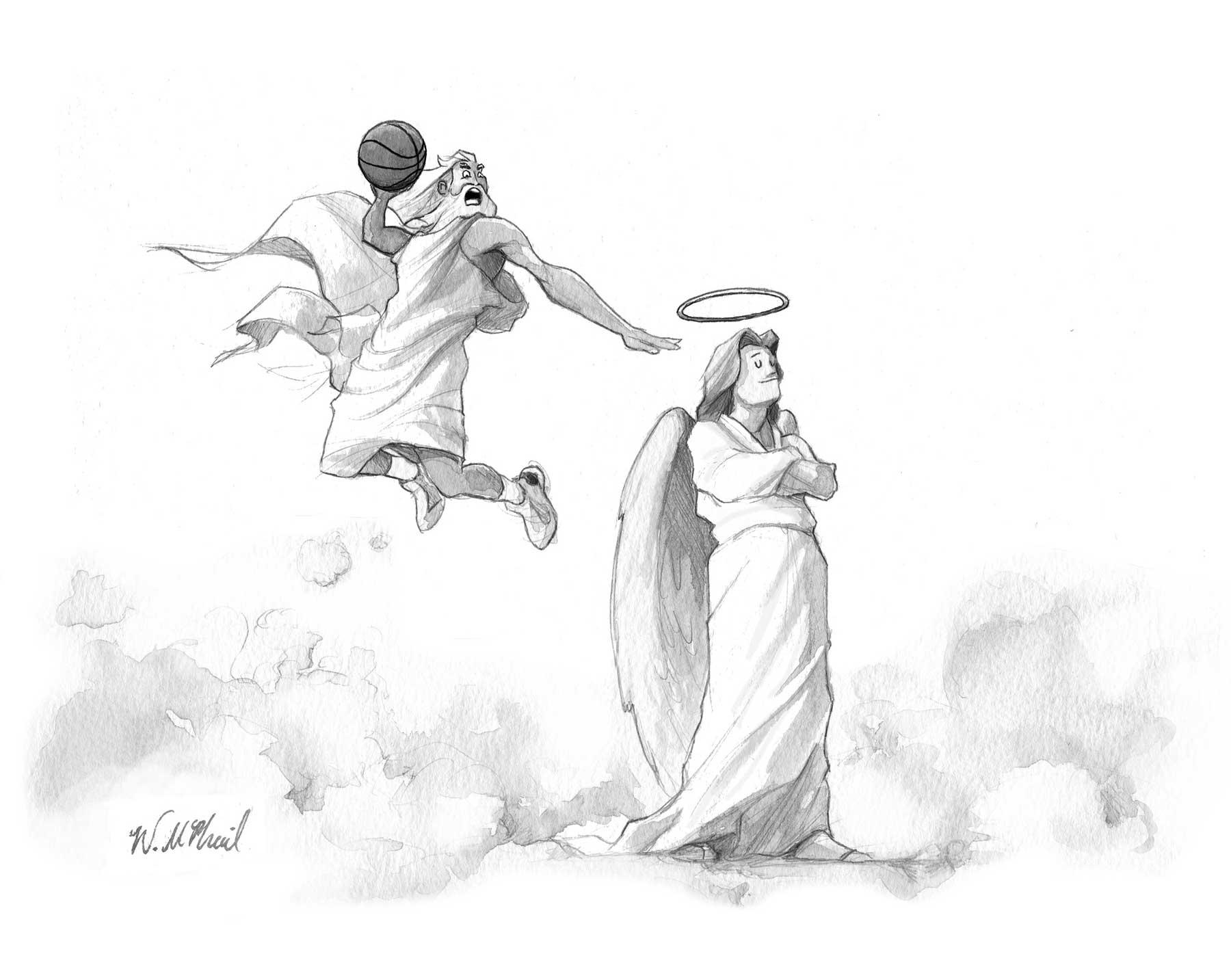 """Cartoons von Will McPhail für """"The New Yorker"""" Will-McPhail-cartoons-the-new-yorker_04"""