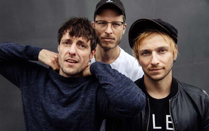 kurzweil-ICH: Die Band ITCHY im Interview