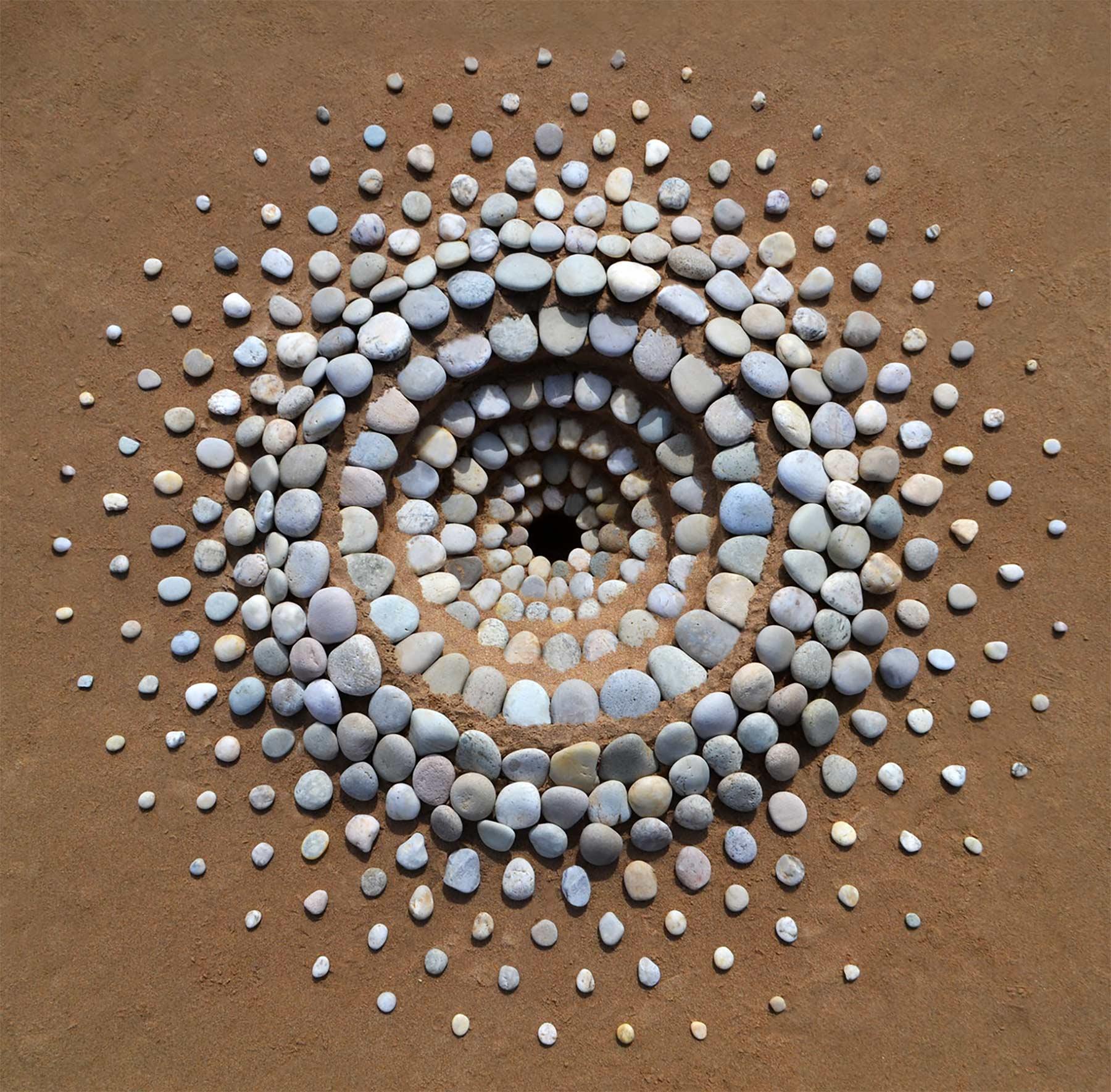 Musterlegekunst von Jon Foreman jon-foreman_sculpt-the-world_steinmuster_02
