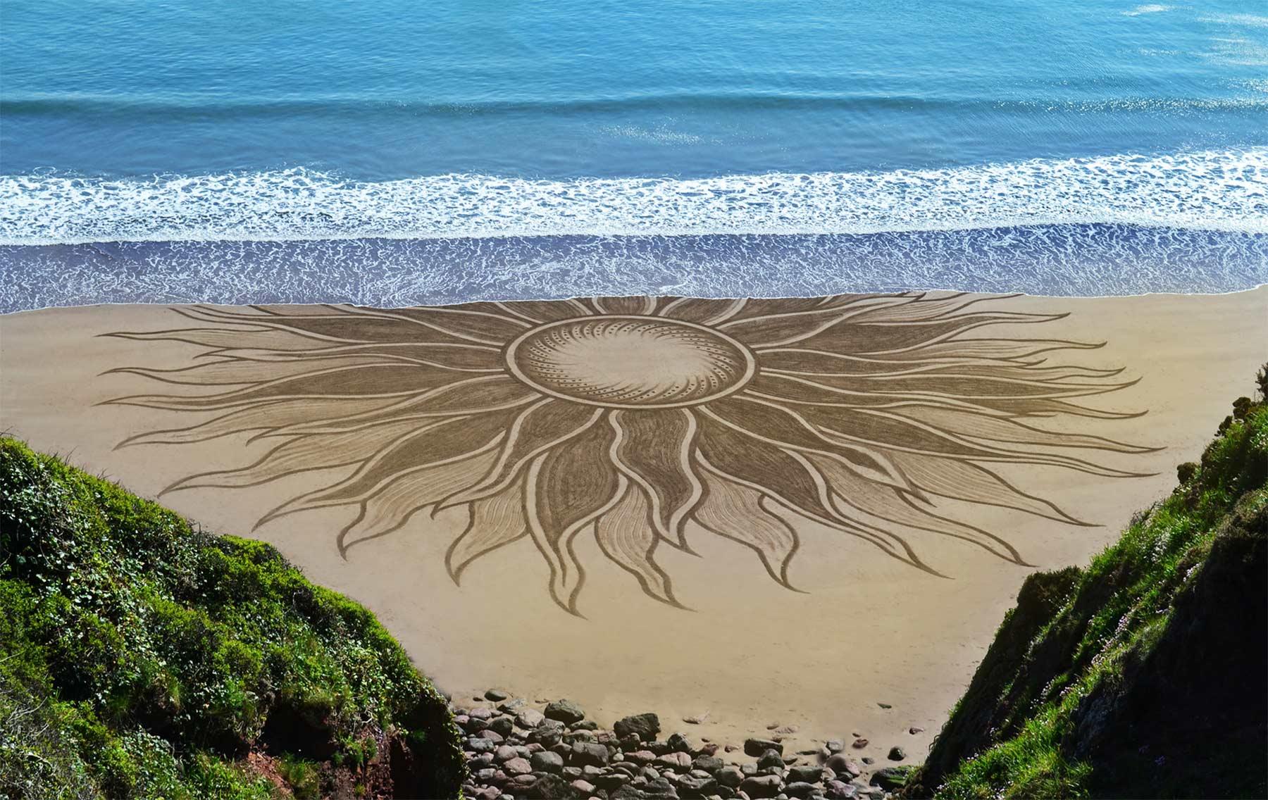 Musterlegekunst von Jon Foreman jon-foreman_sculpt-the-world_steinmuster_11