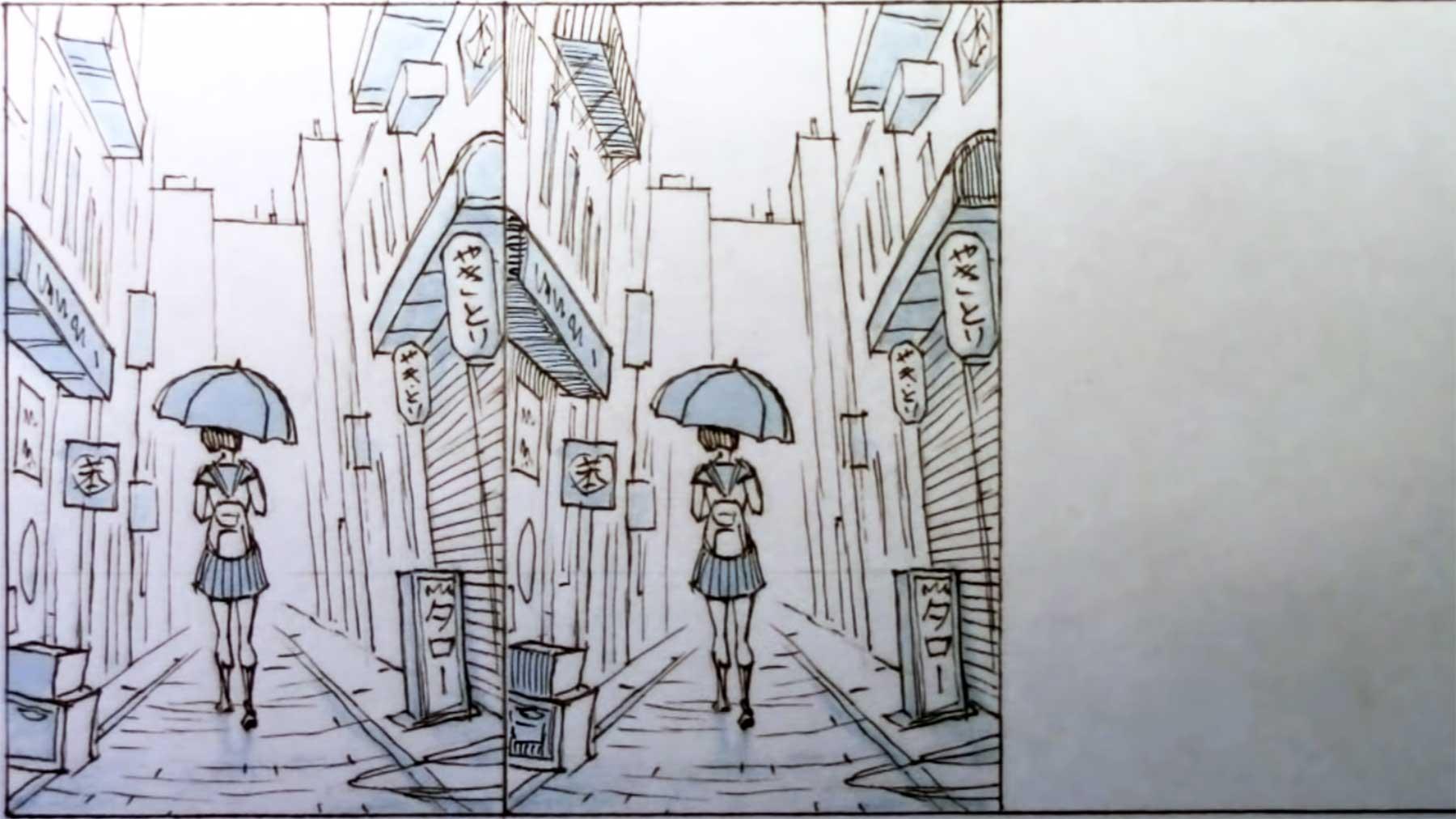 Kann man zu viele Details in eine Zeichnung einbauen?