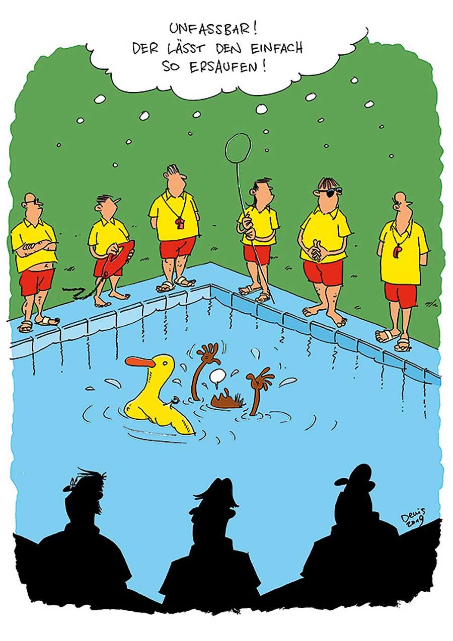 Gedanken einer 18-Jährigen: Gesellschaftskritische Cartoons livia-kolumne-gesellschaftskritische-webcomics_06