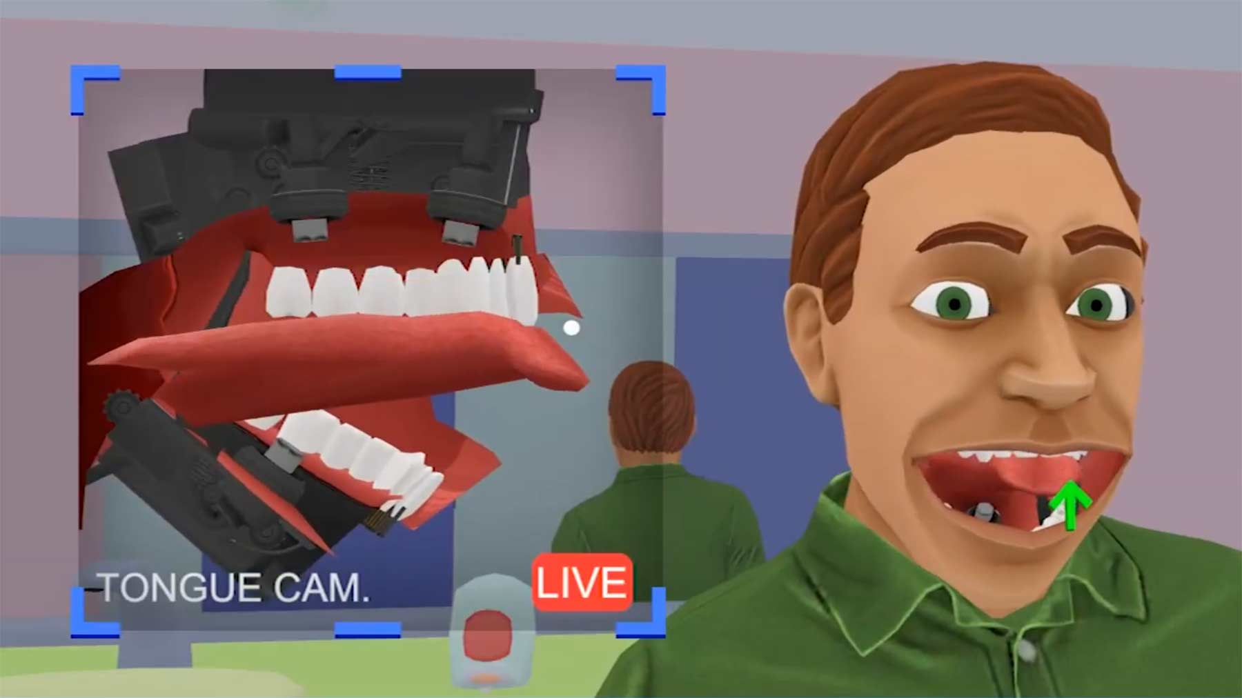 "Trailer zum ""Speaking Simulator"" speaking-simulator-trailer"