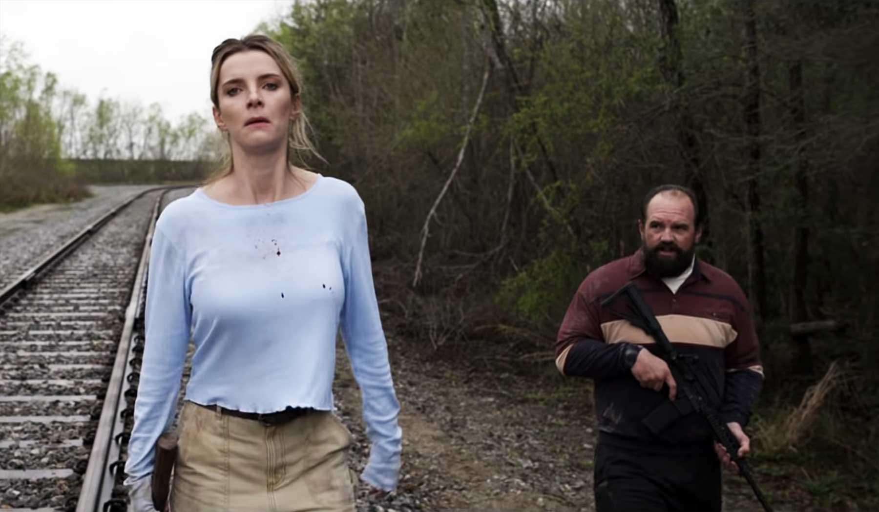 "Trailer zum Film ""The Hunt"""